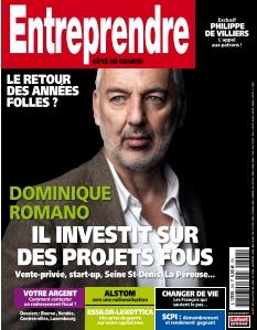 Entreprendre |