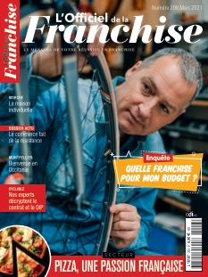 L'Officiel de la Franchise |