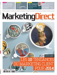 Marketing Direct |