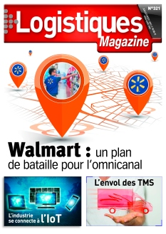 Logistiques magazine |
