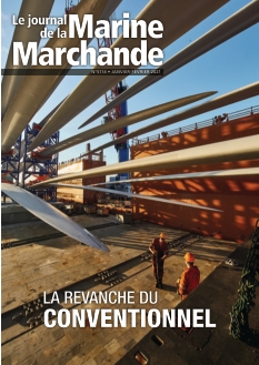 Le Journal de la Marine Marchande |