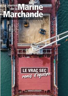 Le Journal de la Marine Marchande |