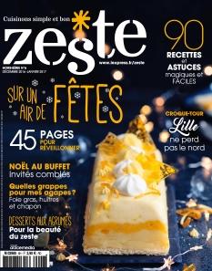 Zeste Hors-Série