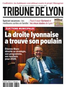 Tribune de Lyon
