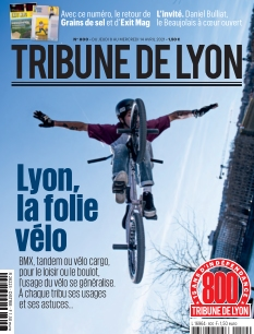 Tribune de Lyon |