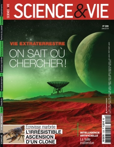 Jaquette Science & Vie