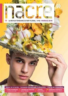 Nacre magazine