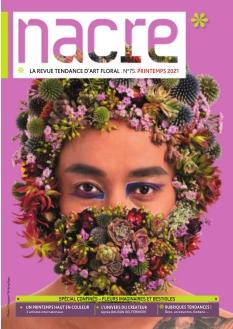 Nacre magazine |