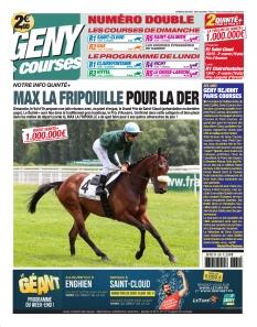 Geny Courses  