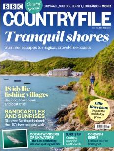 BBC Countryfile Magazine |