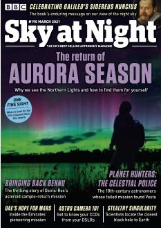 BBC Sky at Night Magazine |