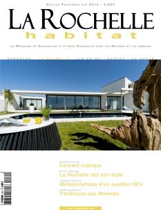 La Rochelle Habitat |