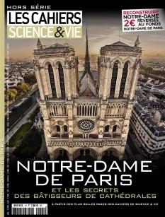 Les Cahiers de Science & Vie Hors Série |