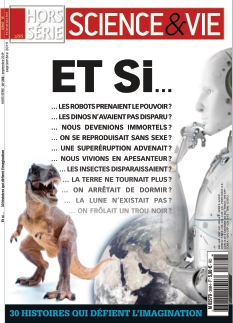 Science & Vie Hors-Série