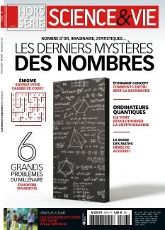 Science & Vie Hors-Série |