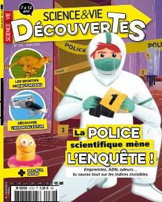 Science & Vie Découvertes |