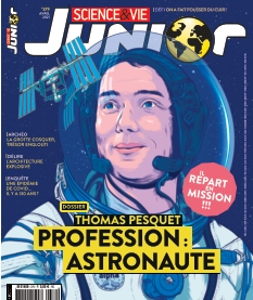 Science & Vie Junior |