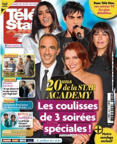 Télé Star |
