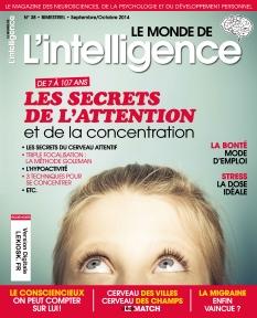 Le Monde de l'Intelligence |