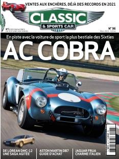 Classic & Sports Car |