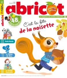Abricot |