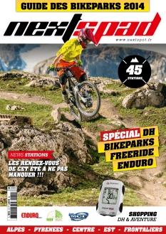 Next Spad - Guide du VTT 2013 |