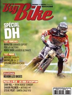 Big Bike Magazine |