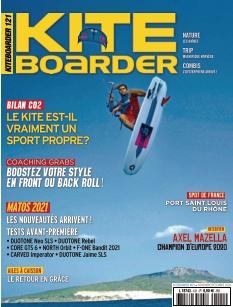 Kite Boarder Magazine