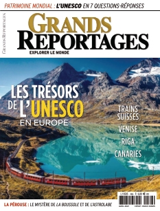 Grands Reportages |