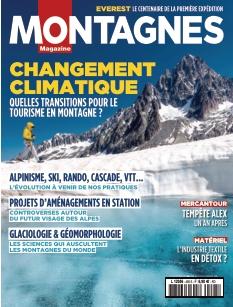 Montagnes Magazine |