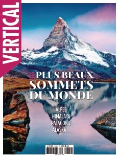 Vertical Magazine |