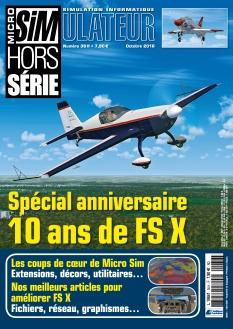 Micro Simulateur Hors-Série  
