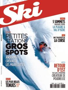 Ski Magazine |