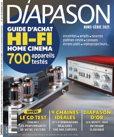 Diapason Hors-Série |