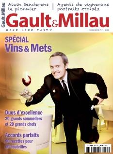 Gault & Millau Hors-Série |