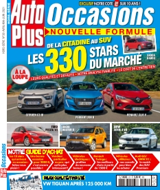 Auto Plus Occasions |
