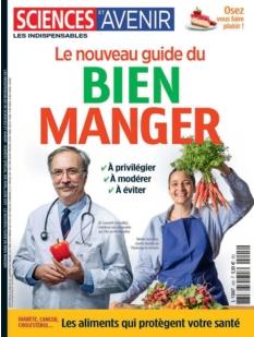 Sciences et Avenir Hors-Série |
