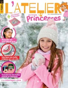 Les P'tites Princesses Hors-Série |