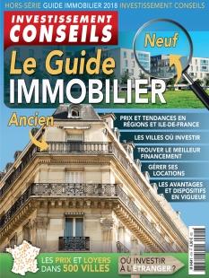 Investissement Conseils Hors-Série