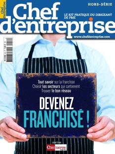Chef d'Entreprise magazine Hors-Série |