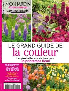 Mon Jardin & Ma Maison Hors-Série Candide |