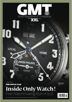 GMT Hors-Série |