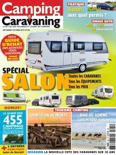 Camping et Caravaning |