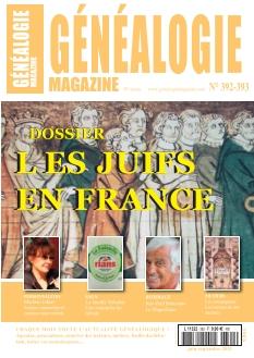 Généalogie Hors-Série |