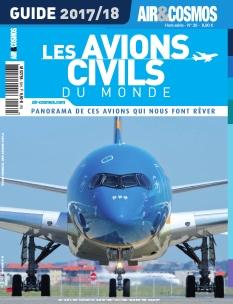 Air & Cosmos Hors Série |