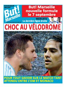 But! Marseille |