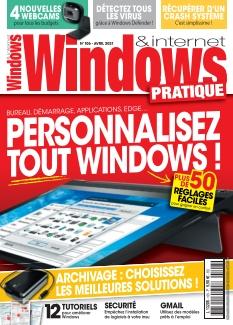 Windows & Internet Pratique |