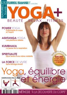 Nature & Santé Yoga |