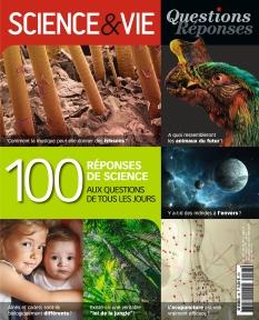 Jaquette Science & Vie Questions Réponses