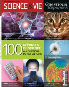 Science & Vie Questions Réponses